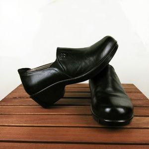 Naturalizer at Work Freeda Slip On Clogs Size 10 M